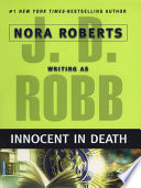 """""""Innocent In Death"""" by J. D. Robb"""