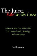 The Juice Killer on the Loose