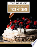 The Best of America s Test Kitchen 2021
