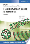 Flexible Carbon based Electronics