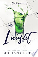 1 Night A Time For Love Series Prequel