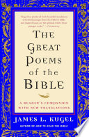 The Great Poems of the Bible