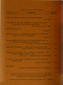 Indian Journal of Earth Sciences