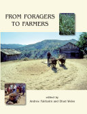 Pdf From Foragers to Farmers
