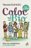 Coloc bio : le guide Pdf/ePub eBook