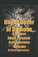 Under Cover of Demons Book