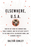 Elsewhere, U.S.A. [Pdf/ePub] eBook