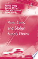 Ports  Cities  and Global Supply Chains