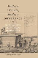 Making a Living, Making a Difference Pdf/ePub eBook