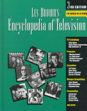 Les Brown s Encyclopedia of Television