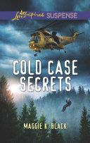 Cold Case Secrets [Pdf/ePub] eBook