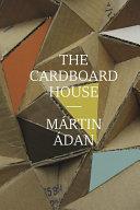 The Cardboard House Pdf/ePub eBook