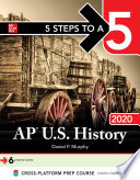 5 Steps to a 5  AP U S  History 2020