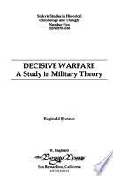 Decisive Warfare