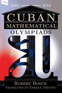 Cuban Math Olympiad