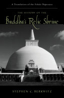 The History of the Buddha s Relic Shrine