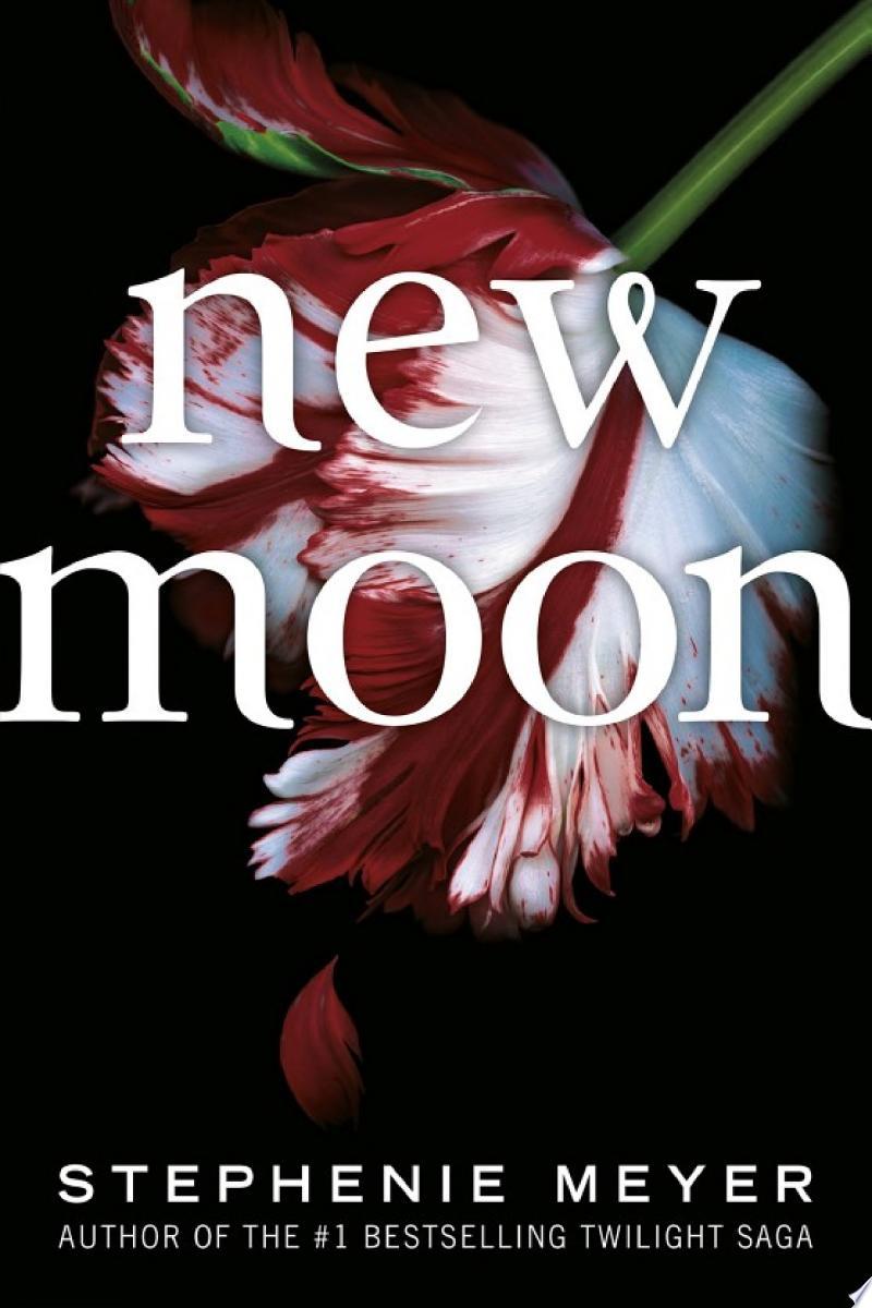 New Moon banner backdrop
