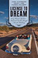 License to Dream Book