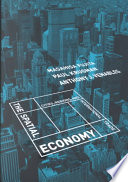 Cover of The Spatial Economy