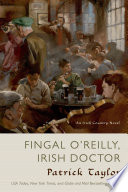Fingal O Reilly  Irish Doctor Book