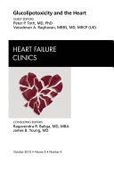 Glucolipotoxicity and the Heart  An Issue of Heart Failure Clinics   E Book