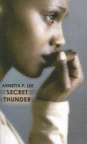 Secret Thunder Book PDF