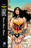 Pdf Wonder Woman: Earth One Vol. 1 Telecharger