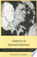Aspects Of Samuel Johnson
