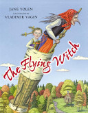 The Flying Witch