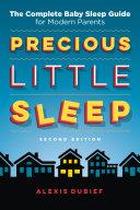 Precious Little Sleep [Pdf/ePub] eBook