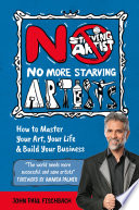 No More Starving Artists
