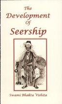 The Development of Seership Hindoo and Oriental Methods