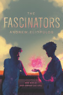 The Fascinators Book