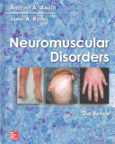 Neuromuscular Disorders  2nd Edition Book