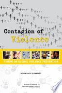 Contagion of Violence