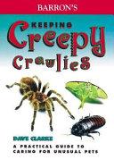 Barron's Keeping Creepy Crawlies