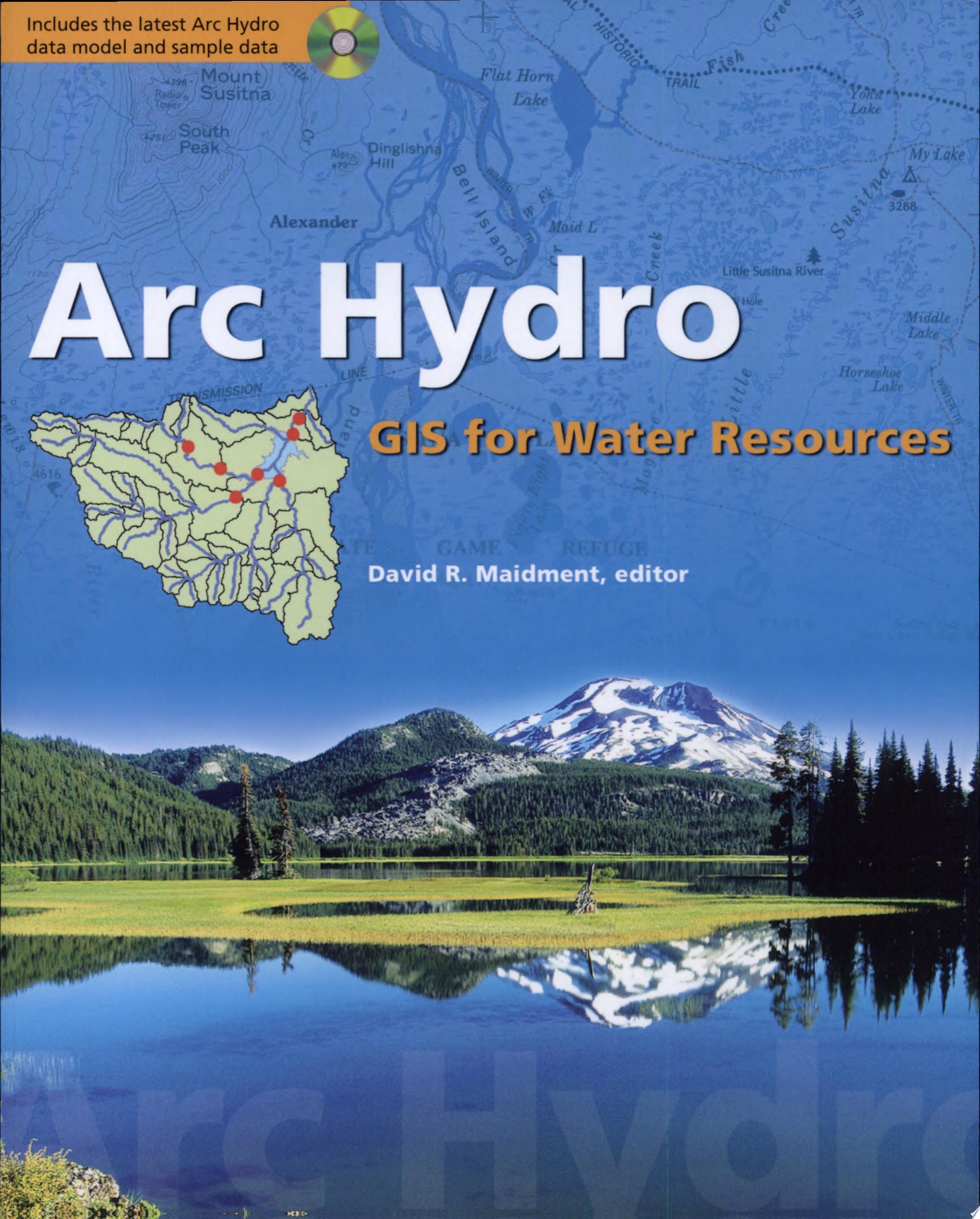 Arc Hydro