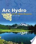 Arc Hydro Book