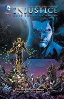 Injustice: Gods Among Us: Year Two Vol. 2 [Pdf/ePub] eBook