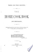 The Home Cook Book of Chicago
