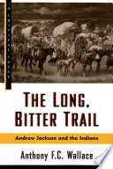 The Long  Bitter Trail Book