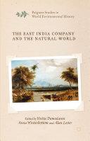 The East India Company and the Natural World [Pdf/ePub] eBook