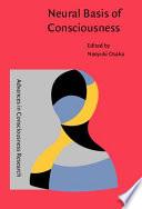Neural Basis Of Consciousness Book PDF