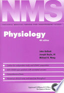 """Physiology"" by John Bullock, Joseph Boyle, Michael B. Wang"