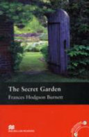 Books - Mr The Secret Garden No Cd | ISBN 9780230034426