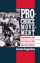 The Pro-Choice Movement [Pdf/ePub] eBook