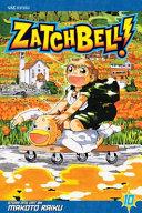 Zatch Bell   Vol  10