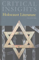 link to Holocaust literature in the TCC library catalog