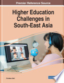 Higher Education Challenges in South East Asia Book