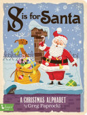 S Is for Santa Claus Book PDF